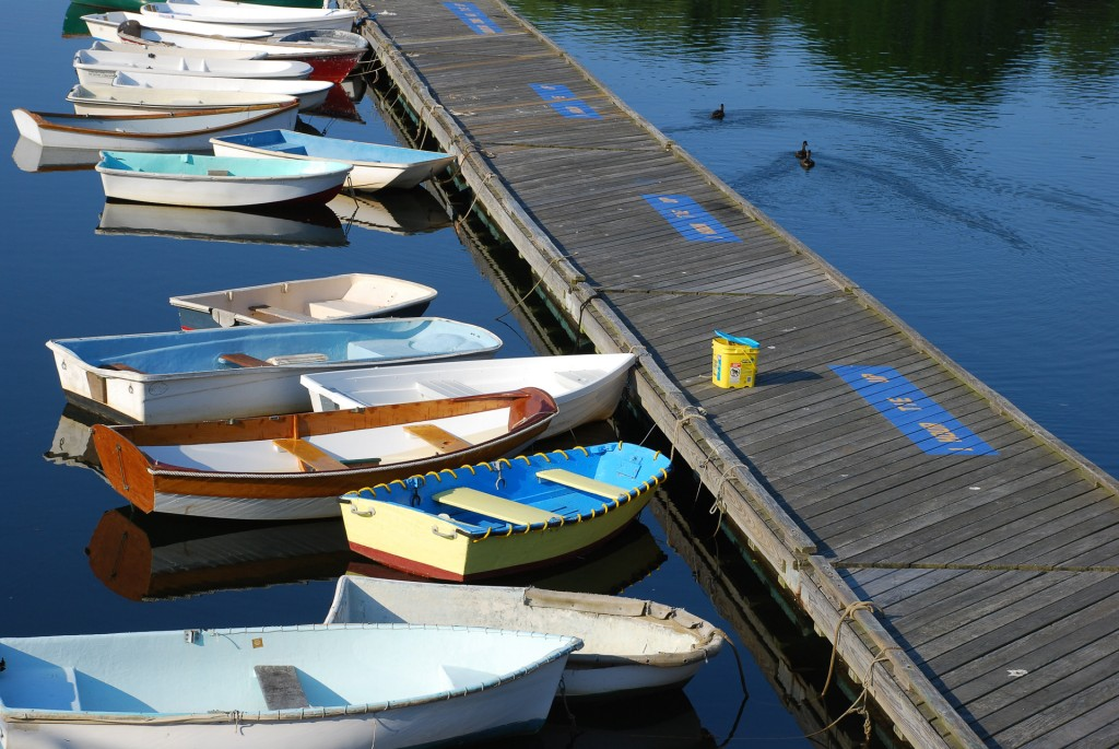 Featured Home Page Photo of Boats on Dock